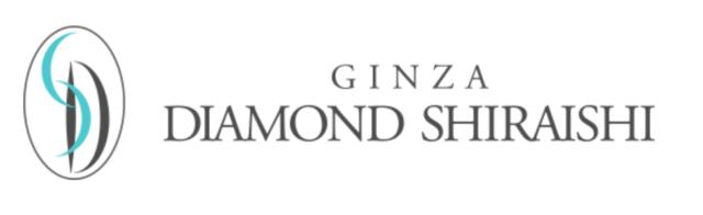 ダイヤモンドシライシのロゴ